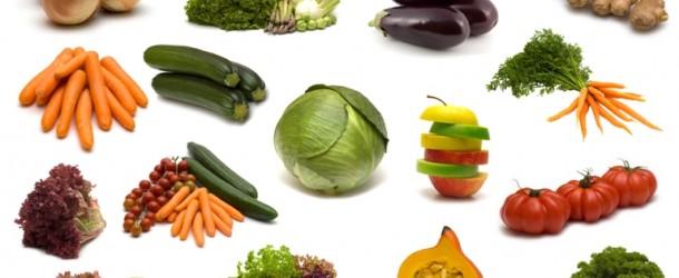 5 groenten voor een sterk en gezond lichaam